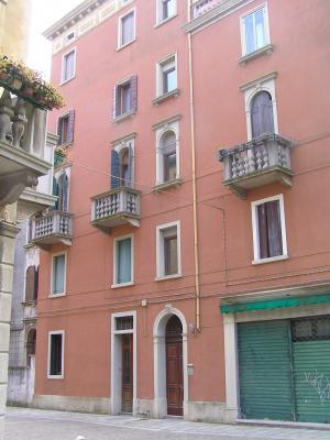 S.Elena Apartment