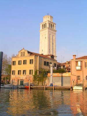 Castello Chiesa