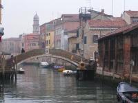 Squero di venezia
