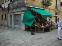 Greengrocer - Fruttivendolo