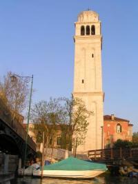 San Pietro di Castello