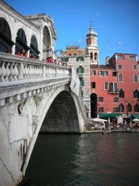 Rialto - Venezia