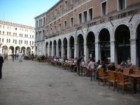 Ristorante a Santa Croce