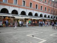 Market - Mercato Rialto