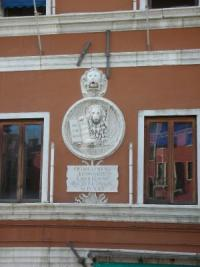 Rialto Santa Croce Venezia