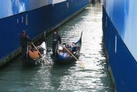 Gondole a Venezia